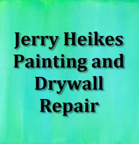 Jerry Heikes Painting and Drywall Repair